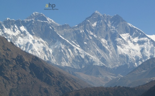 Kathmandu heritage and Everest view tour and trekking