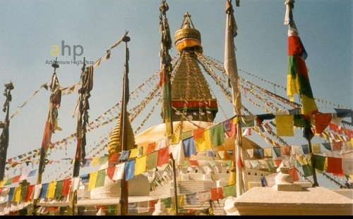 Kathmandu Valley Tour and Trekking