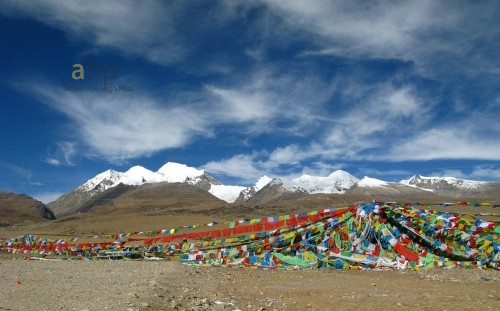 Lhasa tour with Everest base camp