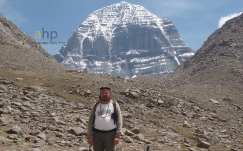 Mt Kailash trekking and tour