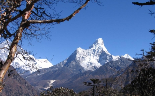 Everest Luxury Trekking - Nepal