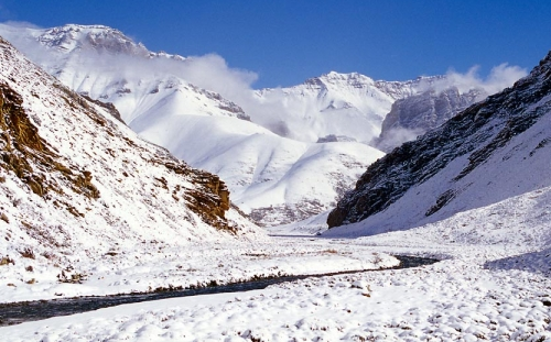 Great Himalayan Trail of Nepal