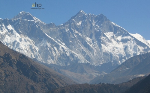 Jiri  or Phaplu to Everest base camp Trekking